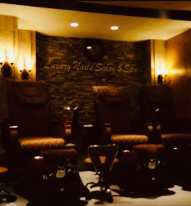 Nails Salon Dearborn, MI 48126